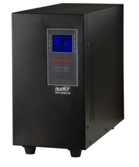 ИБП Rucelf Upi-3000-48-el valio малина злаки