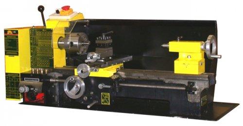 Станок токарно-винторезный по металлу ЭНКОР Корвет-402 по металлу станок токарный по металлу jet bd 8а
