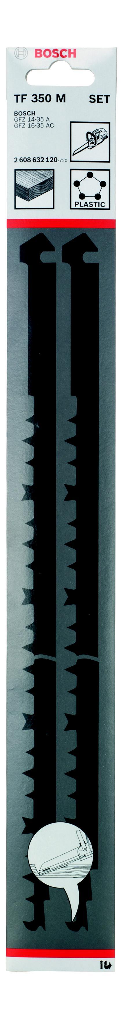 Полотно для сабельной пилы Bosch Tf 350 m (2.608.632.120) bosch mas 6151 m