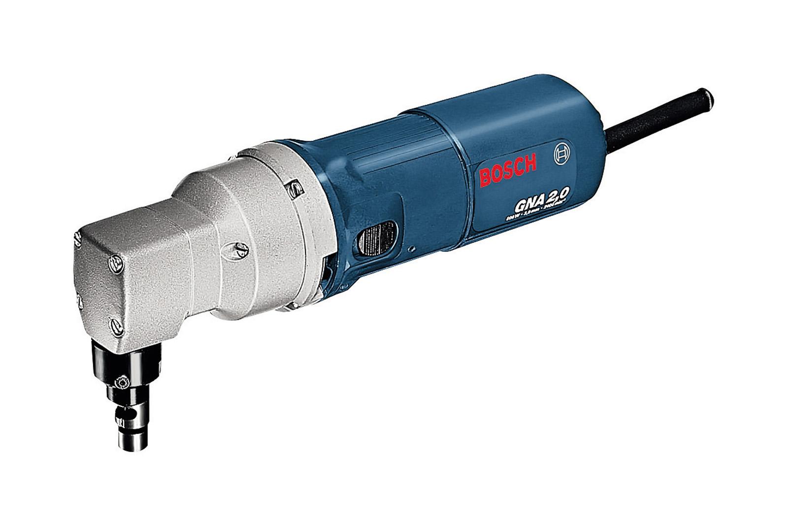 Высечные ножницы по металлу Bosch Gna 2,0 (0.601.530.103)