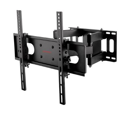 Кронштейн ARM MEDIA PT-16 new black (10212)