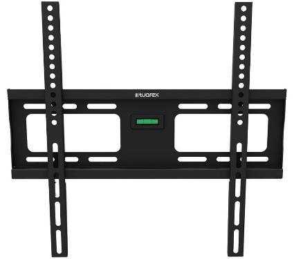 Кронштейн TUAREX OLIMP-33 black (40201)