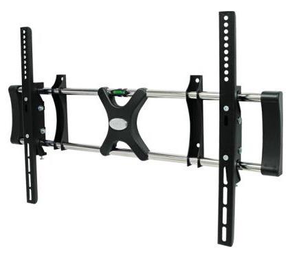 Кронштейн TUAREX OLIMP-8002 black (40047)