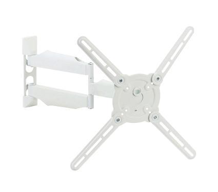 Кронштейн TUAREX ALTA-24 white (40121)