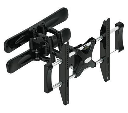 Кронштейн TUAREX OLIMP-8007 black (40050)