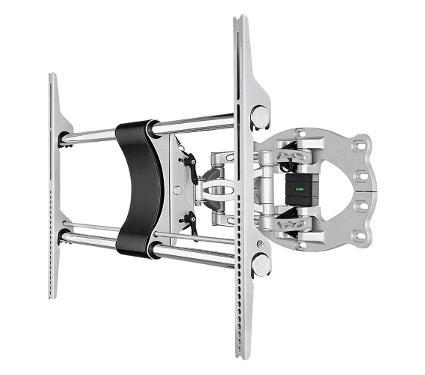Кронштейн TUAREX OLIMP-8009 silver (40052)
