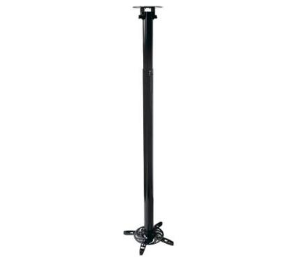 Кронштейн TUAREX CORSA-2007 black (40027)