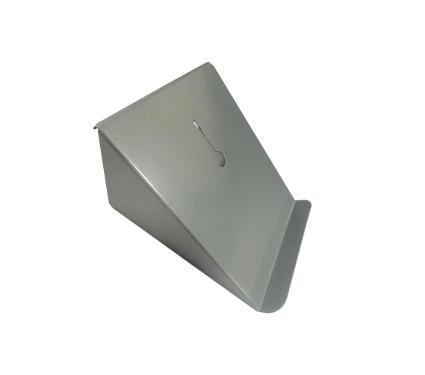 Кронштейн ABC MOUNT ProSolution-A11 silver (200034)