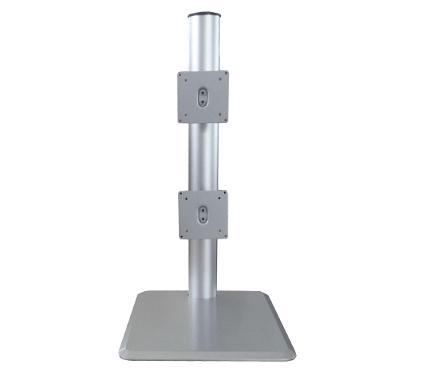 Кронштейн ABC MOUNT ProSolution-K12 silver (200025)