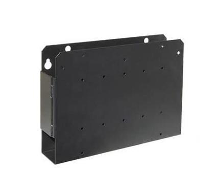 Кронштейн OMB DECODER BOX black (30032)