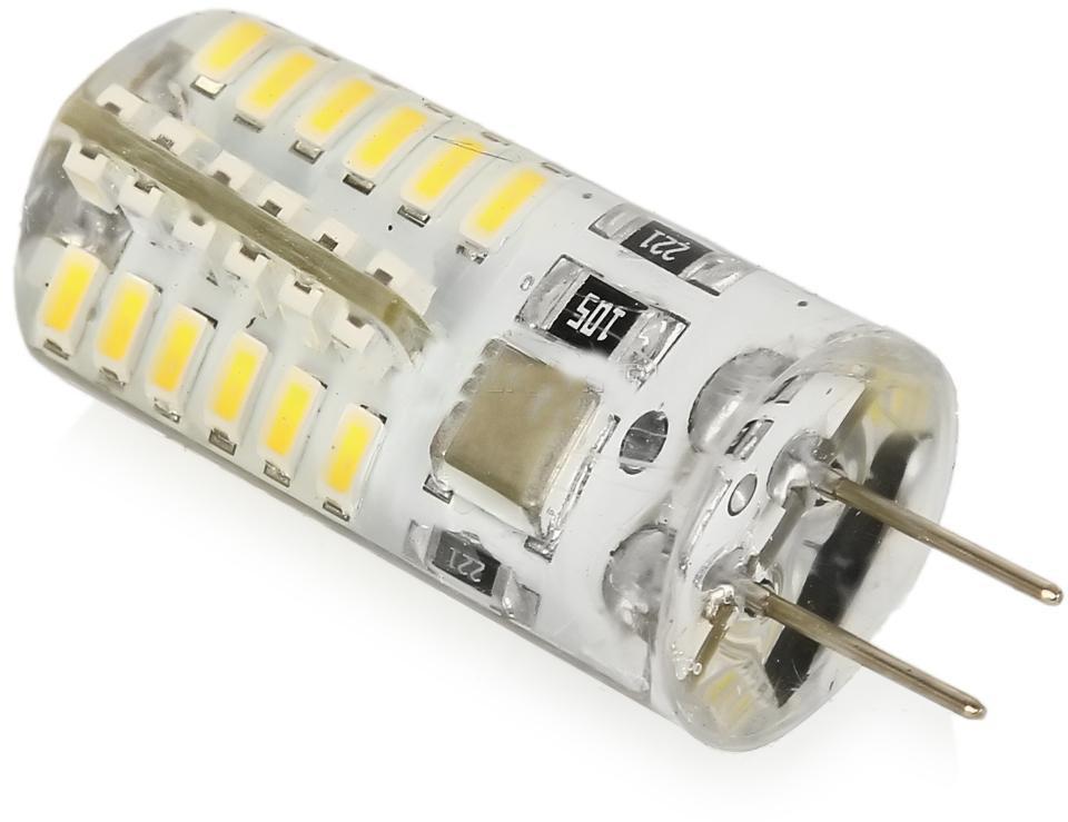 Лампа ЭКОНОМКА Ecog4_2.5w12v30