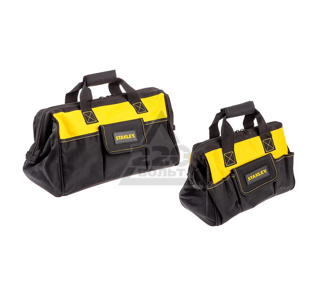 Набор сумок STANLEY STST1-81319