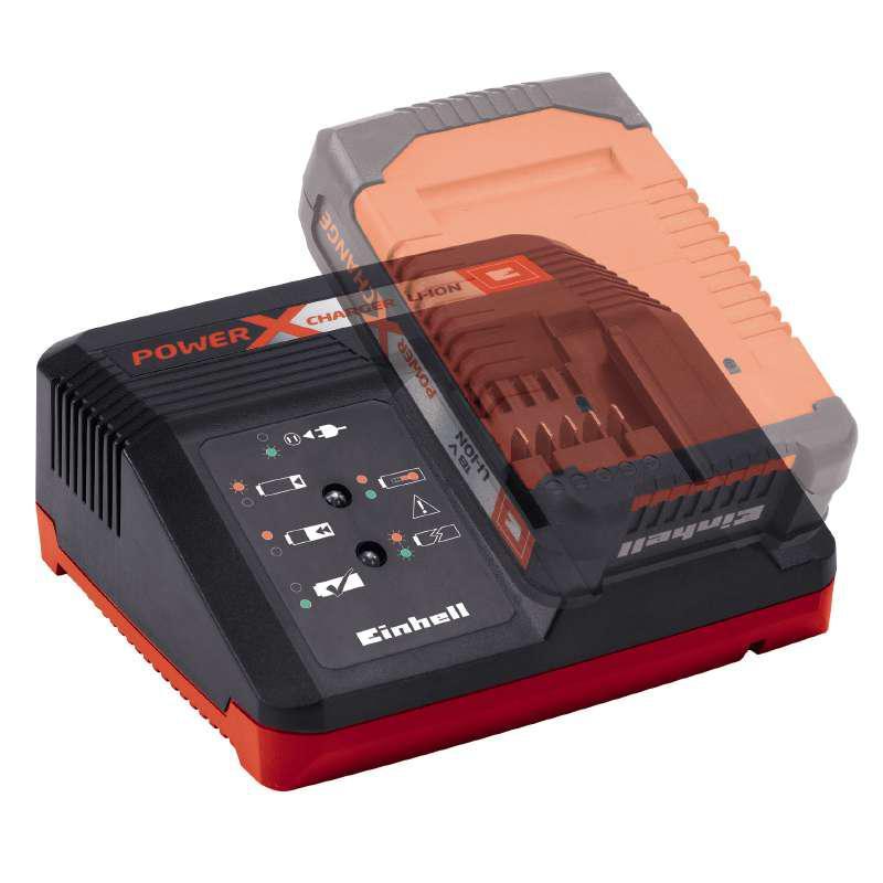 Зарядное устройство Einhell Pxc (4512011)