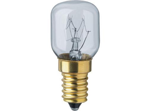 Лампа накаливания NAVIGATOR 61 207 NI-T25-15-230-E14-CL
