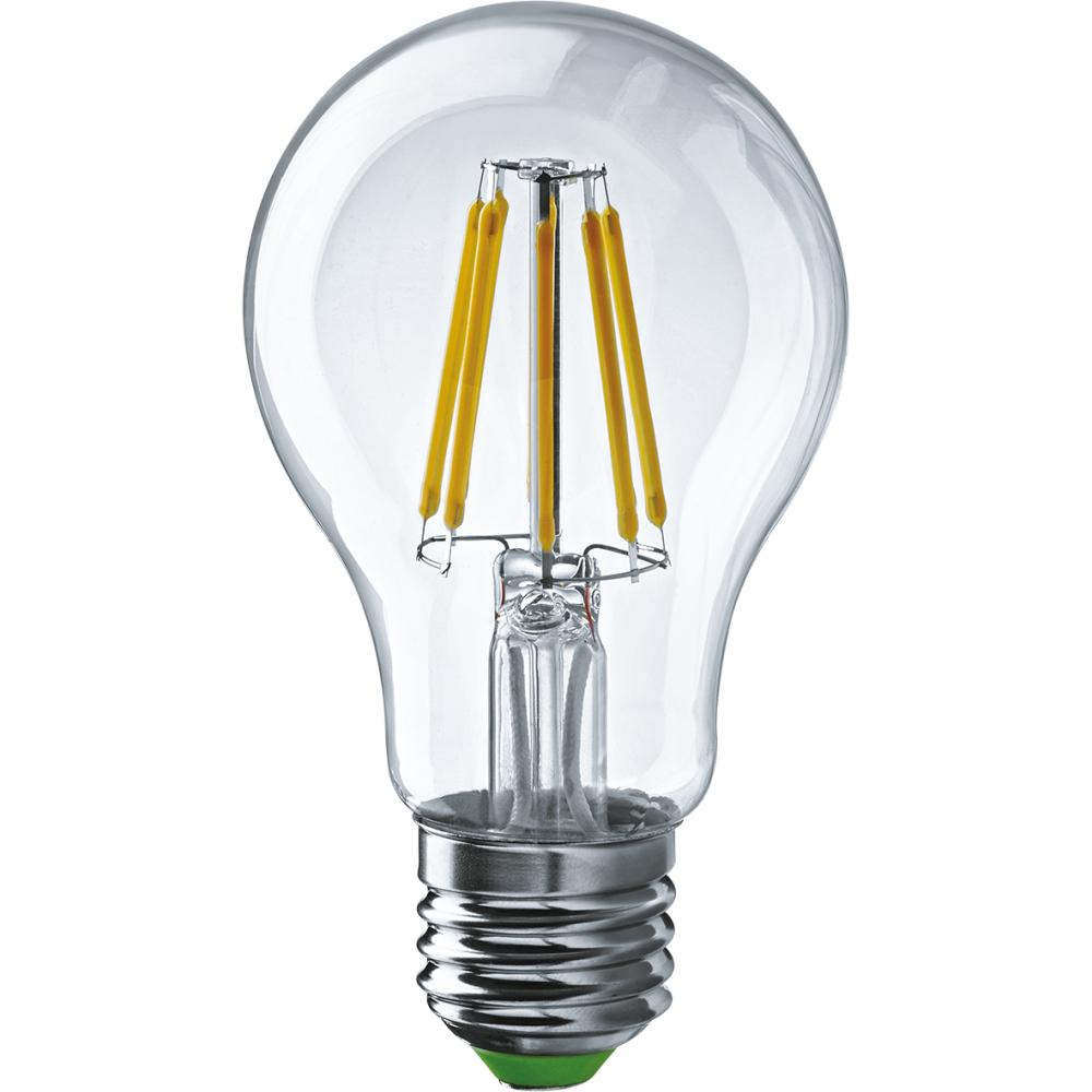 Лампа светодиодная Navigator 61 345 nll-f-a60-8-230-4k-e27
