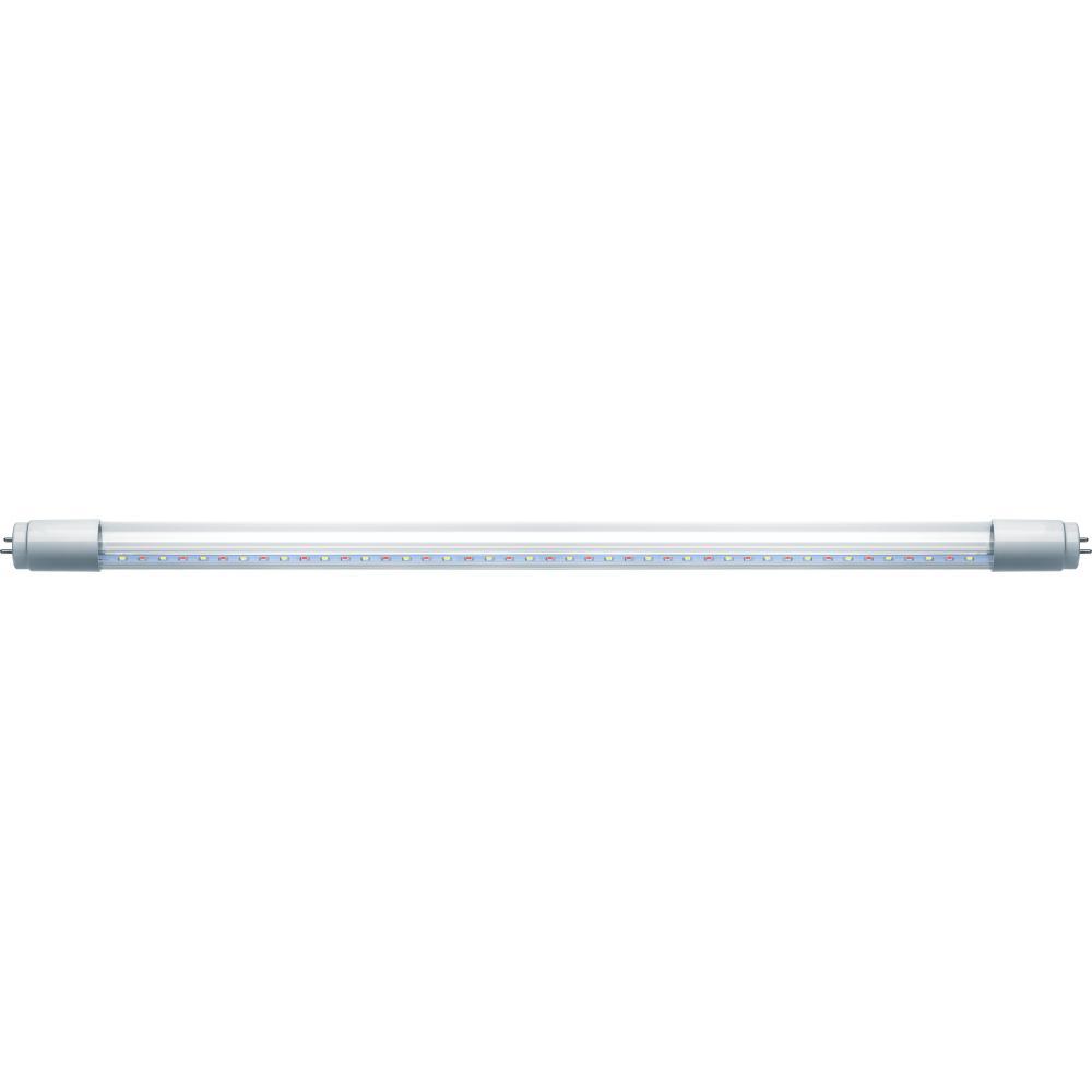 Лампа светодиодная Navigator 61 391 nll-t8-9-230-meat-g13-cl фошань освещения fsl светодиодная лампа t8 двухсторонняя лампа длина 0 9 м 12 вт теплый белый 3000k jinghui