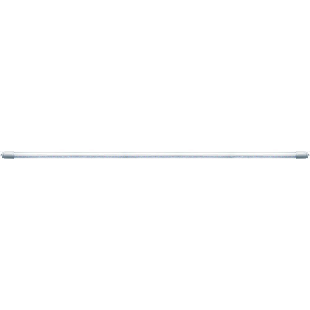Лампа светодиодная Navigator 61 393 nll-t8-18-230-meat-g13-cl