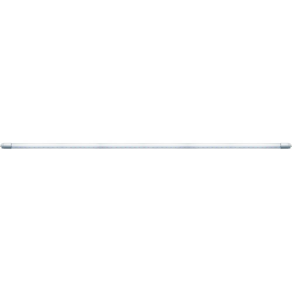 Лампа светодиодная Navigator 61 394 nll-t8-24-230-meat-g13-cl