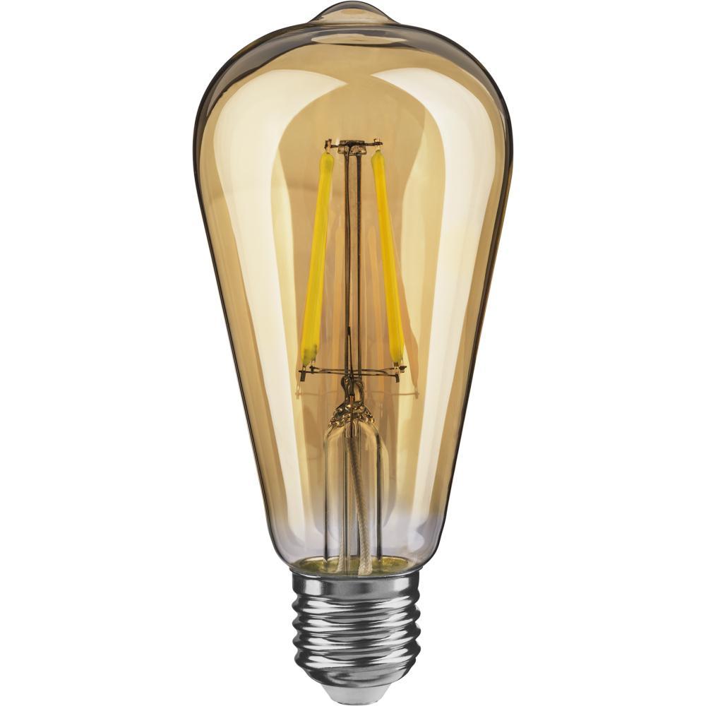 Лампа светодиодная Navigator 61 485 nll-f-st64-4-230-2.5К-e27 цена