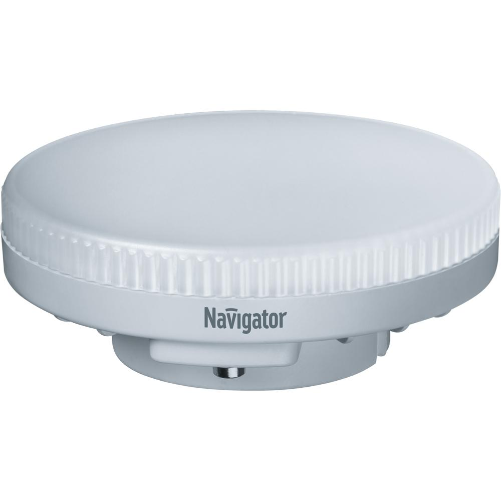 Лампа светодиодная Navigator 71 363 nll-gx53-8-230-4k