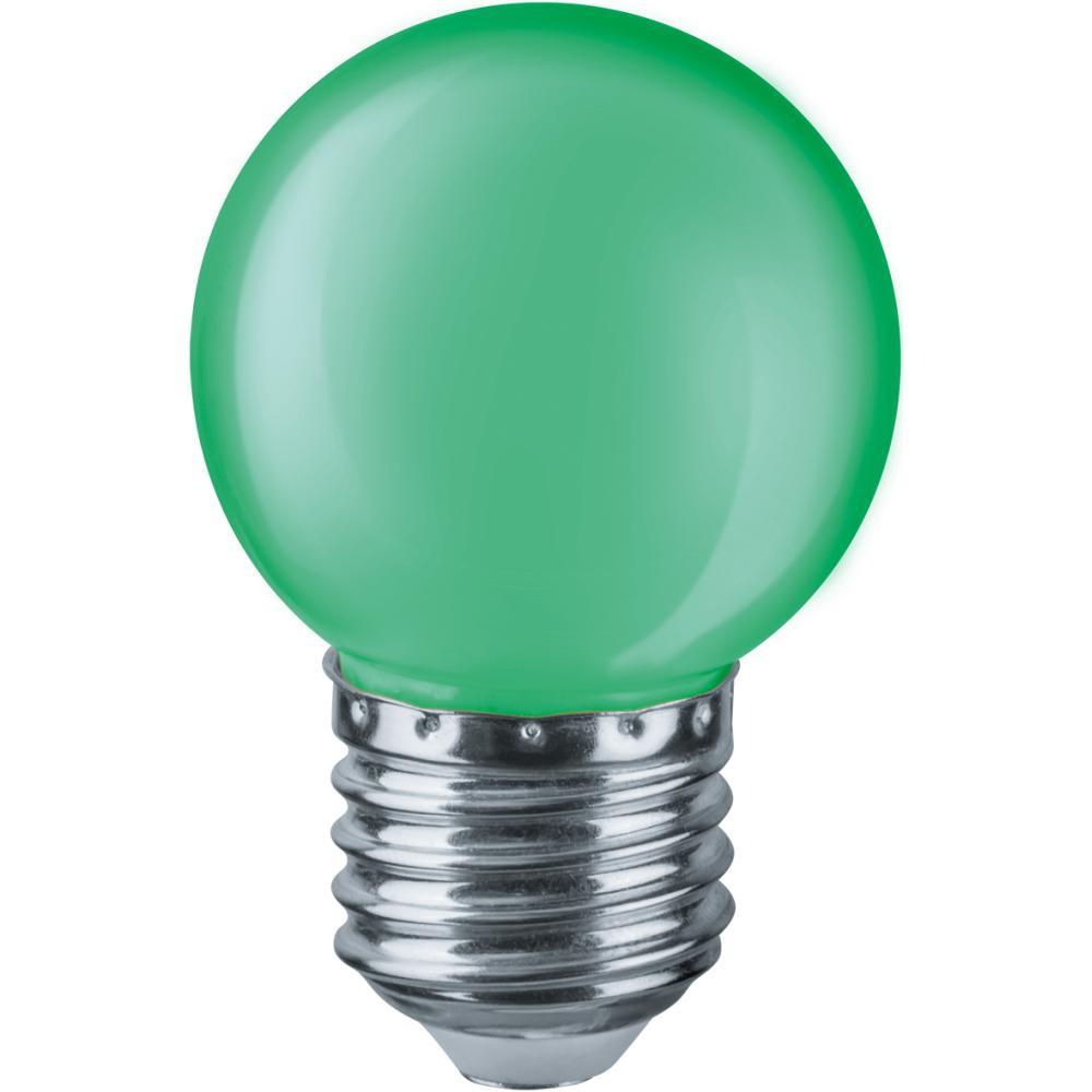 Лампа светодиодная Navigator 71 828 nll-g45-1-230-g-e27