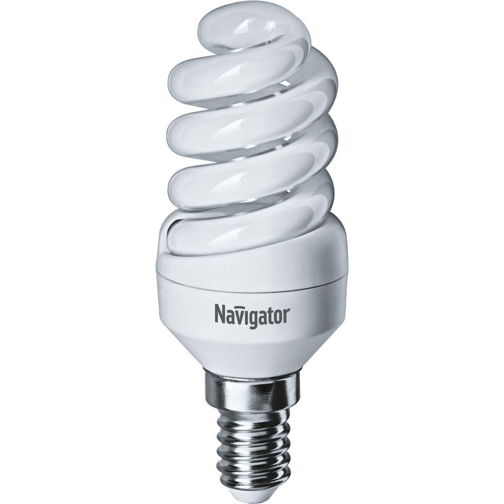 Лампа энергосберегающая Navigator 94 042 ncl-sf10-09-840-e14 xxx