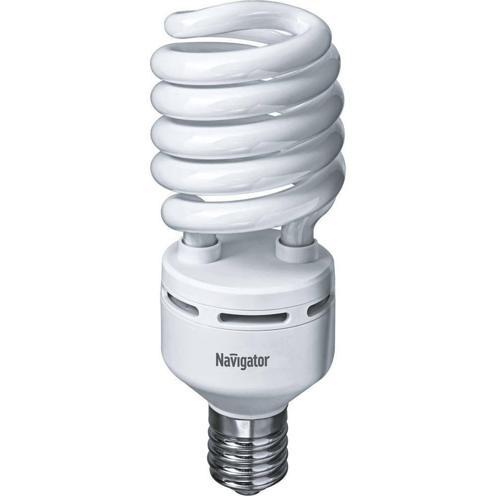 Лампа энергосберегающая Navigator 94 080 ncl-sh-85-840-e40