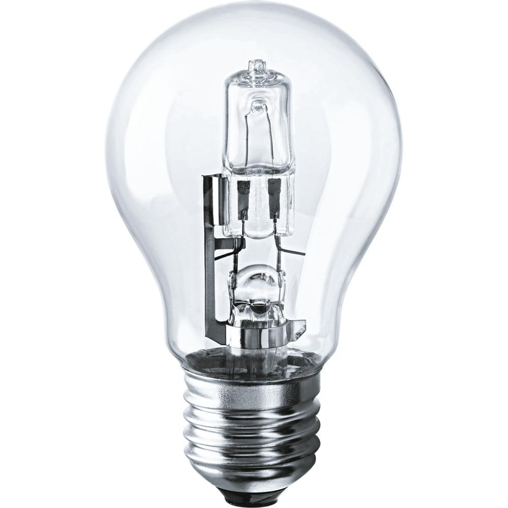 Лампа накаливания Navigator 94 236 nh-a55-52-230-e27-cl
