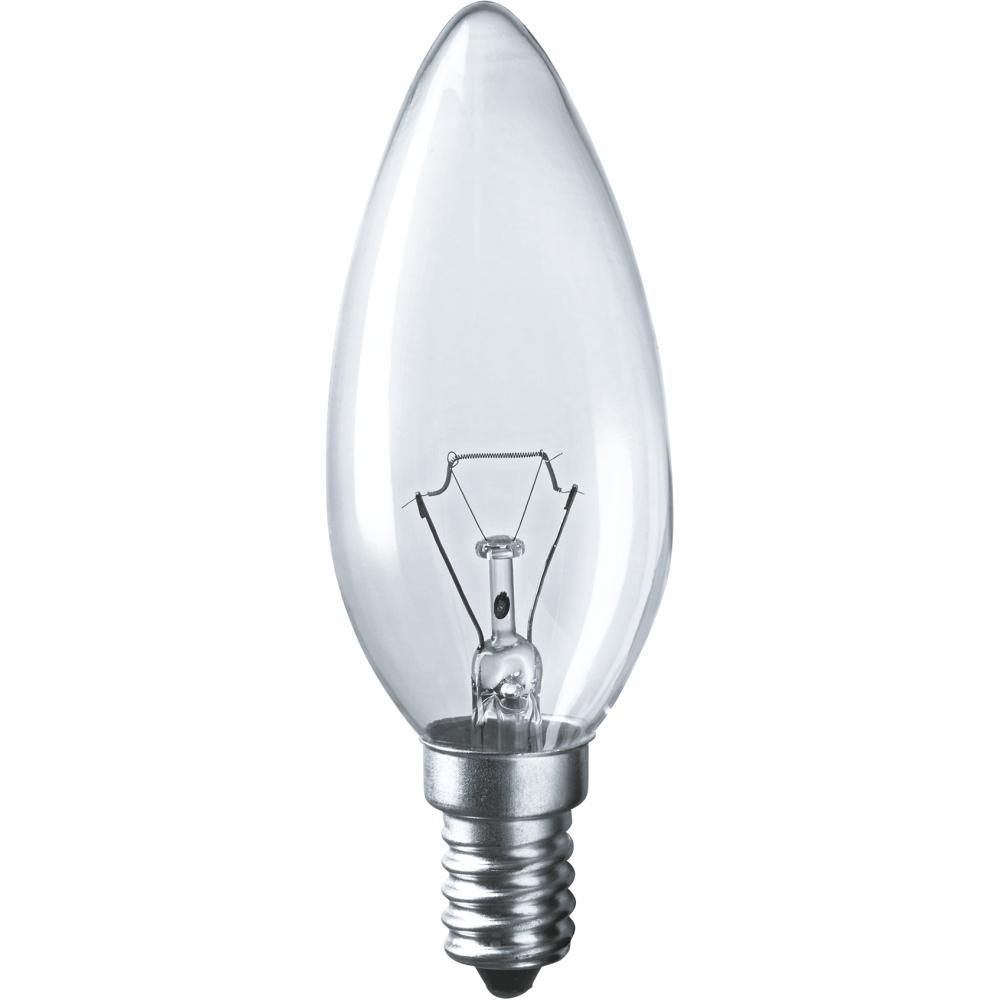 Лампа накаливания Navigator 94 304 ni-b-60-230-e14-cl