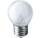 Лампа накаливания NAVIGATOR 94 311 NI-C-40-230-E27-FR