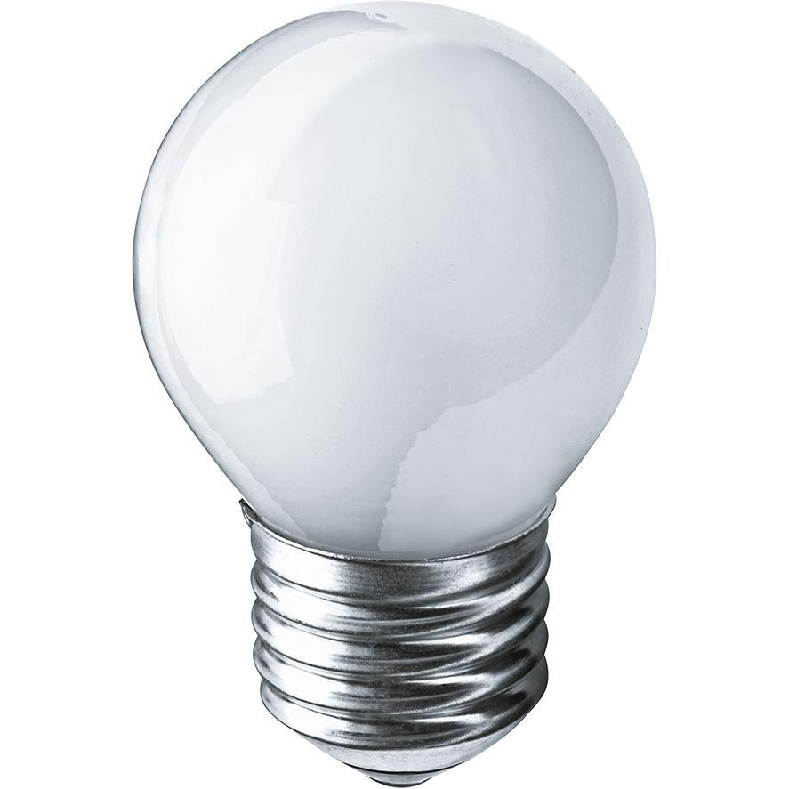 Лампа накаливания Navigator 94 313 ni-c-60-230-e27-fr