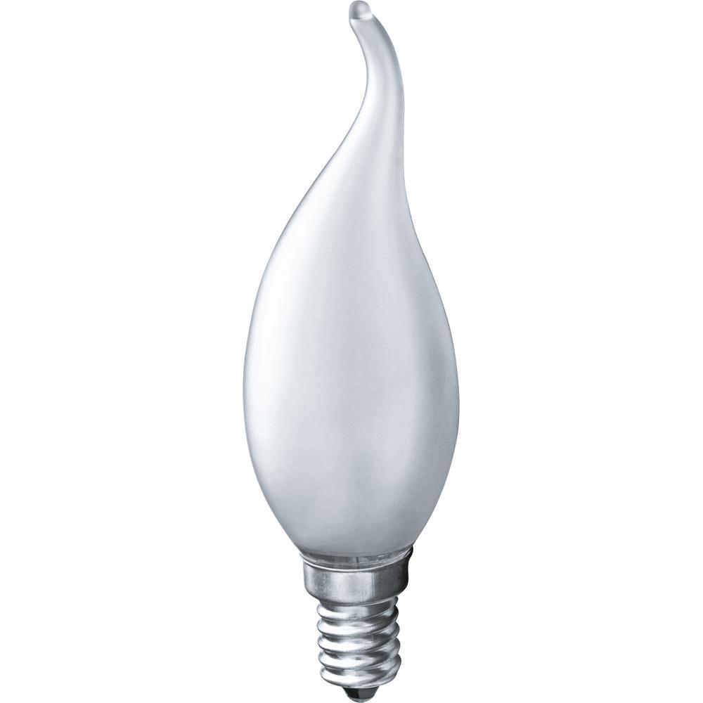 Лампа накаливания Navigator 94 335 ni-fc-60-230-e14-fr
