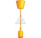 Светильник подвесной NAVIGATOR 61 527 NIL-SF02-015-E27