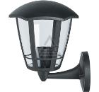 Светильник уличный NAVIGATOR 61 614 NOF-P04-BL-IP44-E27