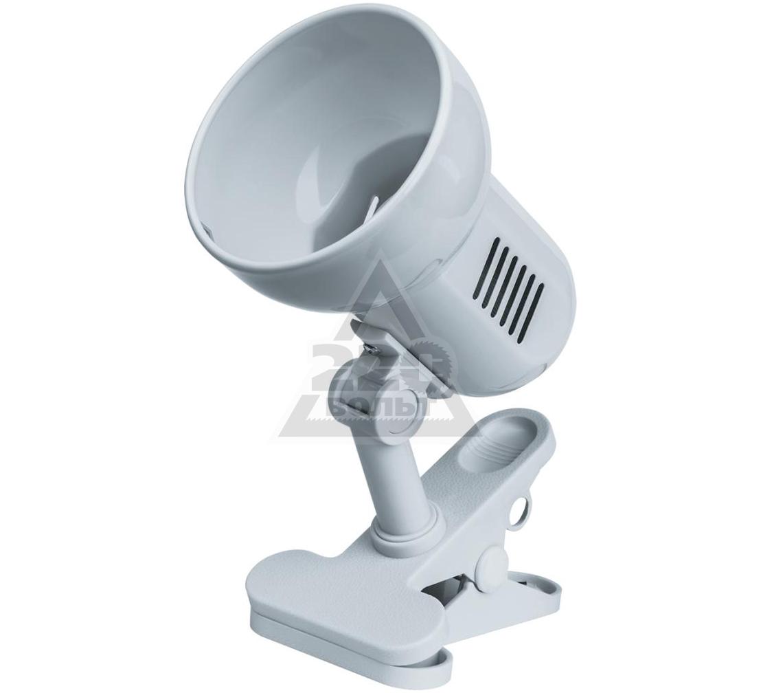 Лампа настольная NAVIGATOR 61 658 NDF-C013-60W-WH-E27