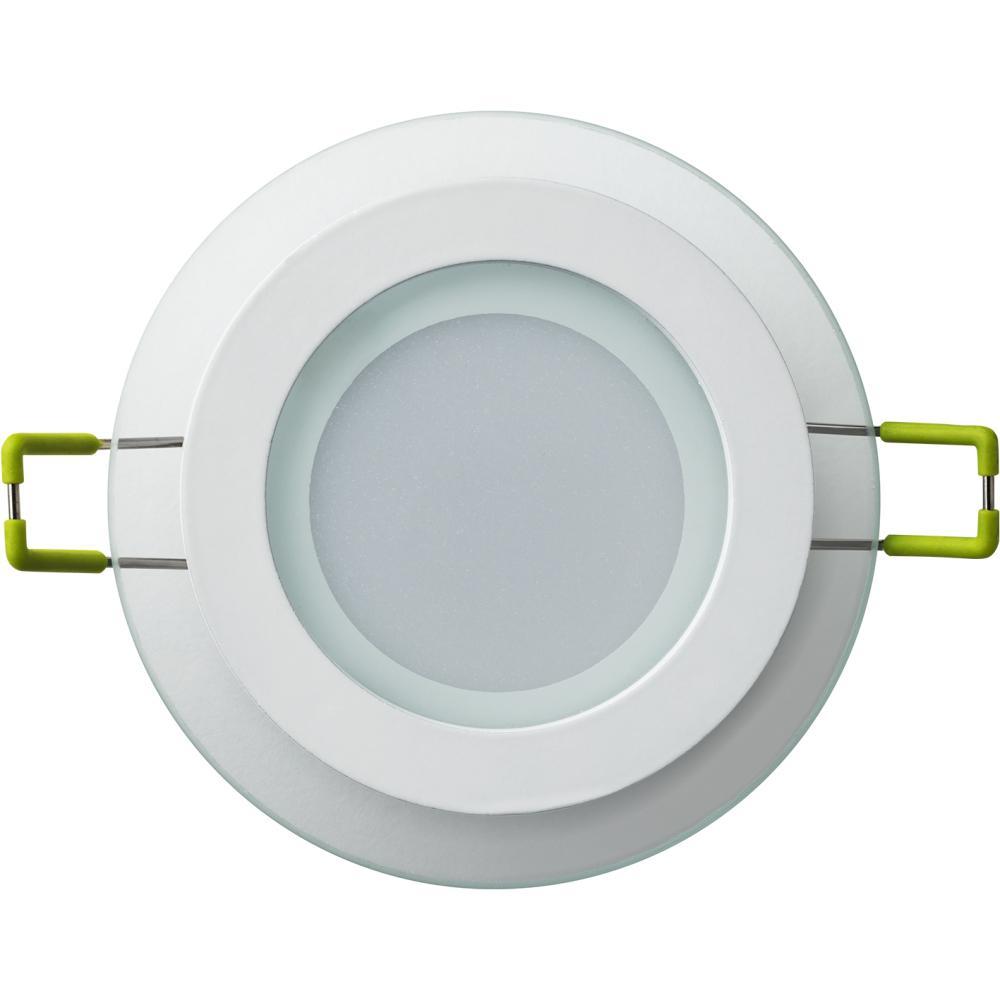 Светильник Navigator 71 284 ndl-rp3-7w-840-wh-led [супермаркет] jingdong студенты хорошего зрения научиться promise затемнением и цвет led лампы для чтения tg2526 wh