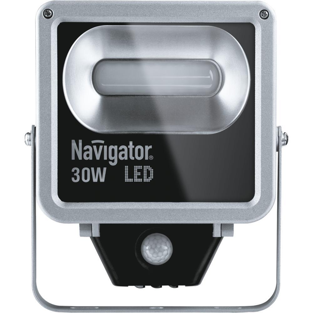 Прожектор Navigator 71 321 nfl-m-30-4k-snr-led