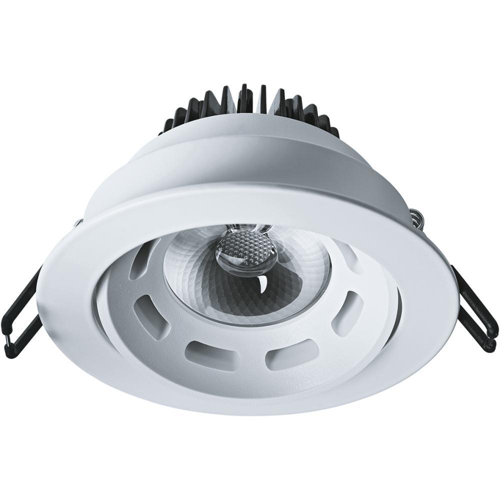 Светильник Navigator 71 387 ndl-pr2-9w-840-wh-led принтер olivetti pr2 plus
