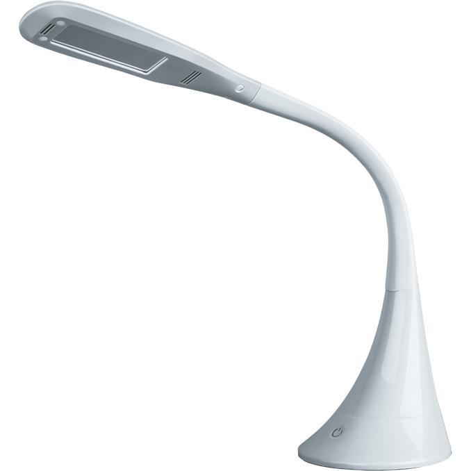 Лампа настольная Navigator 71 570 ndf-d011-6w-4k-wh-led лампа настольная navigator 71 575 ndf c006 6w 4k s led