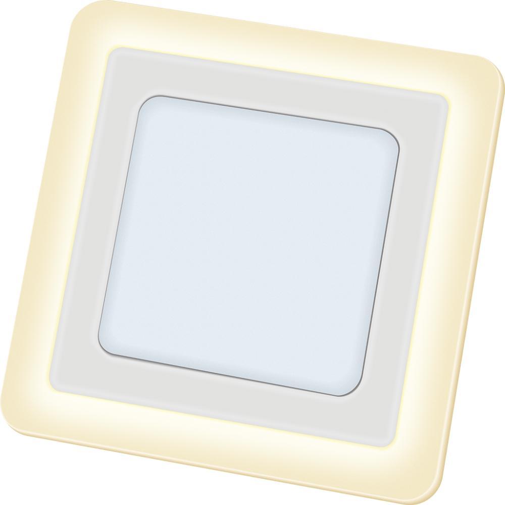 Панель светодиодная Navigator 71 826 nlp-sc2-12+3w-www-led