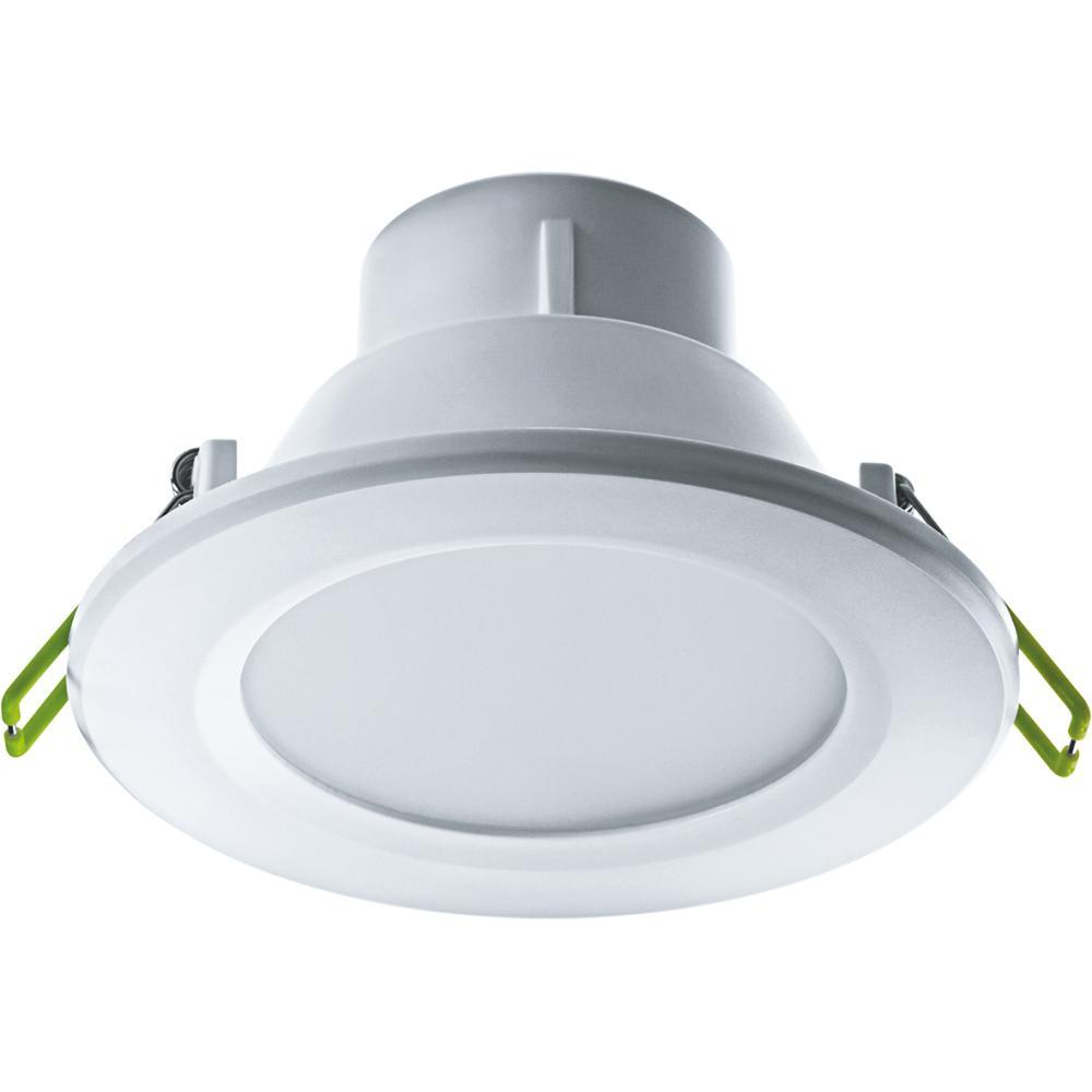 Светильник Navigator 94 836 ndl-p1-10w-840-wh-led цена