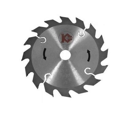 Диск пильный твердосплавный КАЛИБР Ф130х16мм 16зуб. (26293)