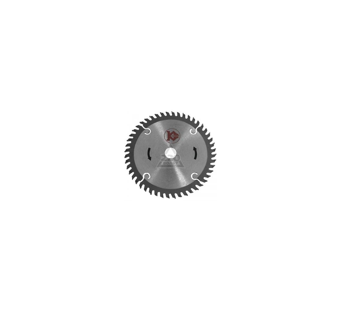 Диск пильный твердосплавный КАЛИБР 26295
