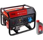Бензиновый генератор FUBAG Генератор BS 3500 Duplex +Масло моторное Extra 838265