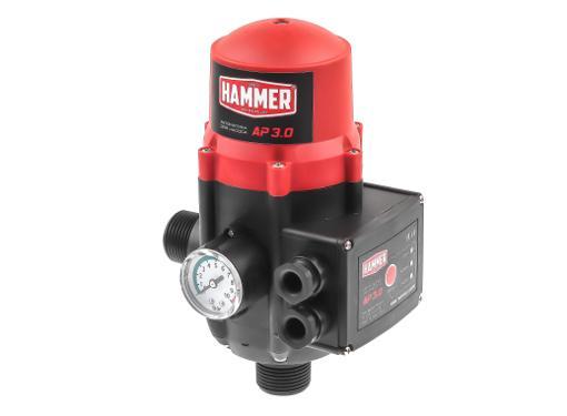 Блок управления HAMMER AP3.0