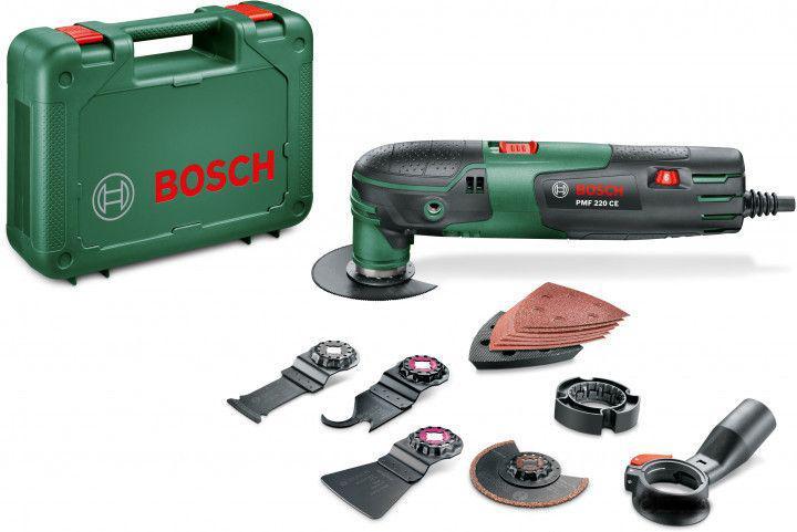 МФИ Bosch Pmf 220 ce set (0603102021)