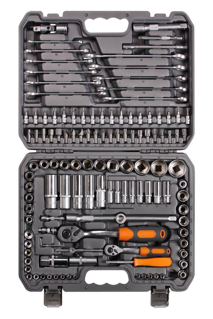 Набор инструментов Airline At-125-40