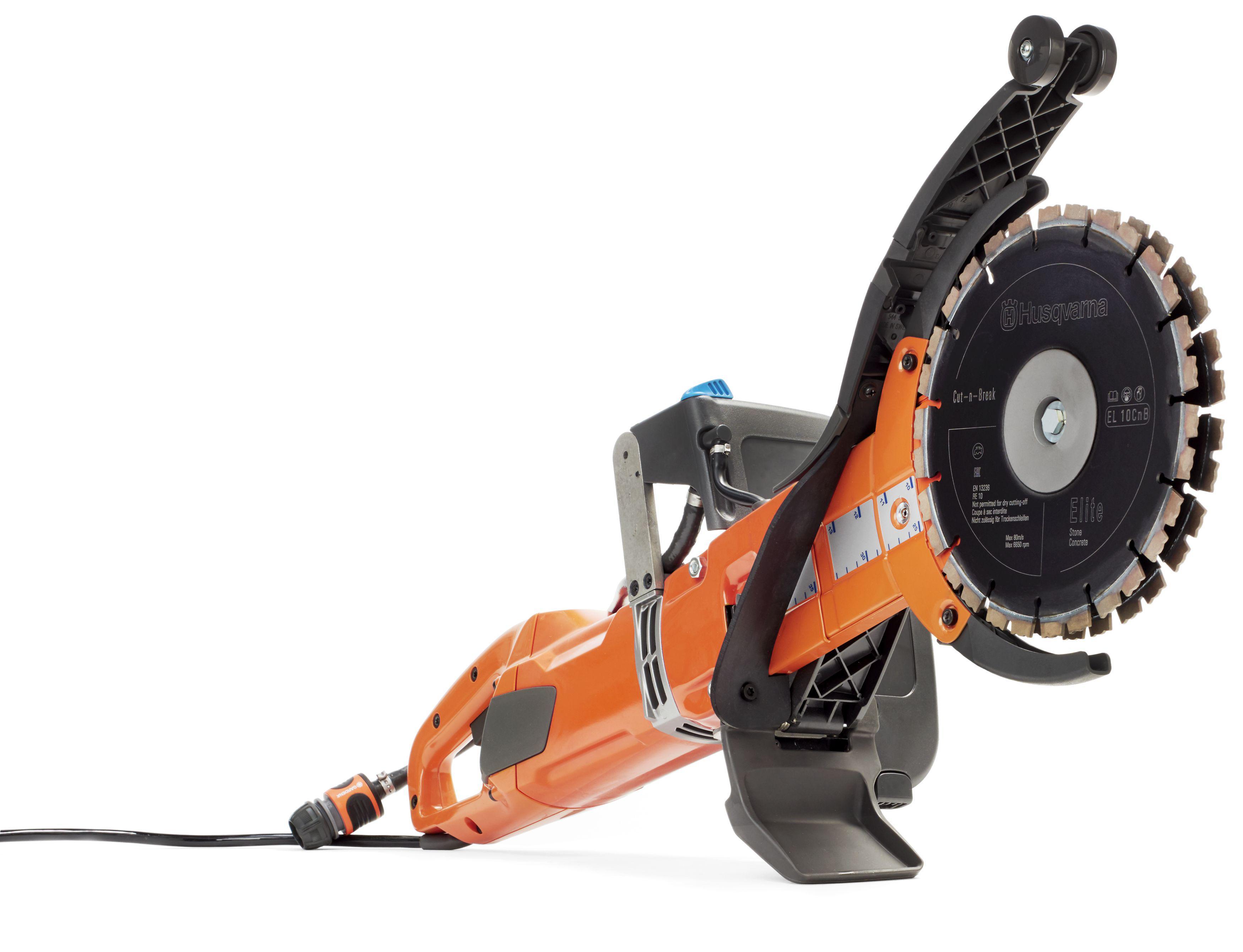 Резчик электрический Husqvarna K4000 cut-n-break (9670797-01)