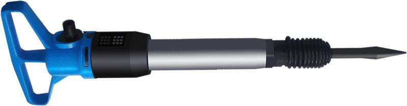 Бетонолом пневматический ТЗК БК-2