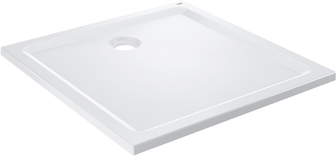 Поддон Grohe 39301000 поддон для балконного ящика ingreen цвет белый длина 60 см